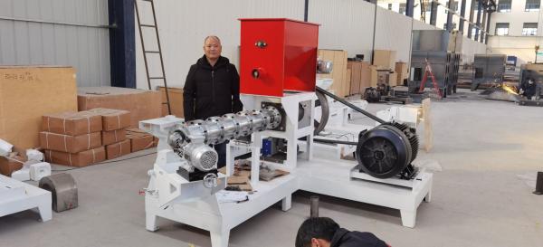 2ml hplc vialLM80 Wet-type Fish Feed Extruder, Lima Machinery