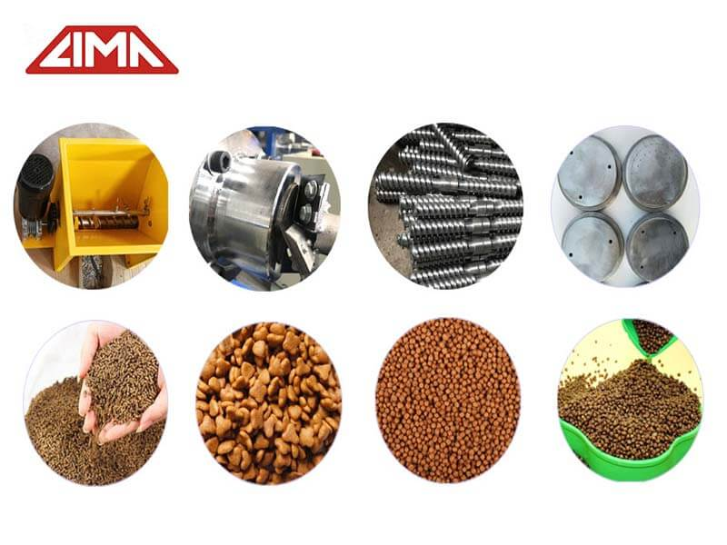 What brand of fish feed pellet machine is good?