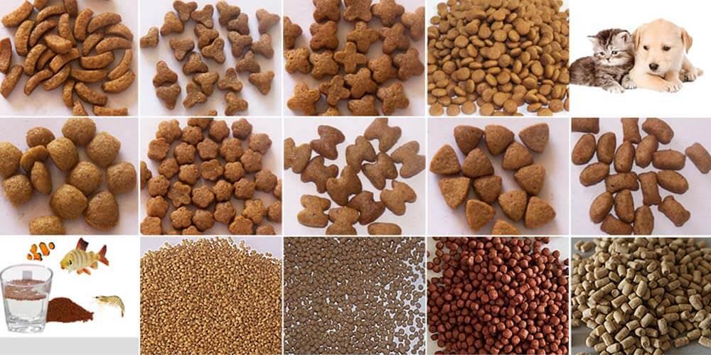 fish feed pelleting machine price